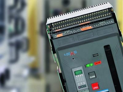 Автоматический выключатель UAN