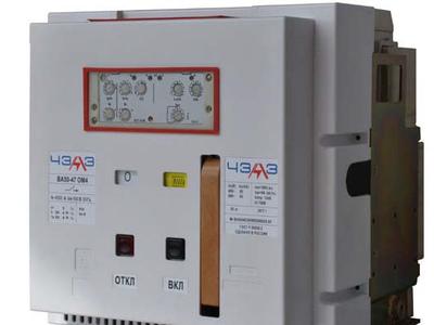 Автоматический выключатель ВА50-44